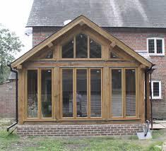 garden rooms border oak oak framed houses oak framed garages