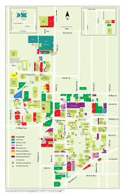 Map Of Illinois State by Q Where Can I Park Near Milner Library Libanswers