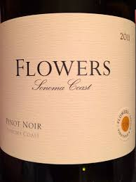 flowers wine the wellesley wine press flowers a benchmark california pinot