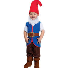 santa claus costume for toddlers amazon com gnome boy toddler costume baby