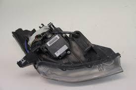 nissan 350z xenon headlights nissan 350z 04 05 hid headlight head light left driver side 26060