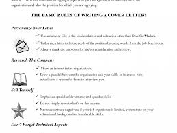 what do a cover letter look like haadyaooverbayresort com