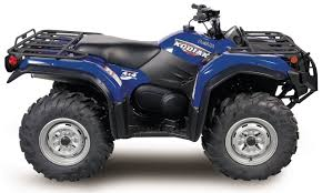 yamaha kodiak gypa explorer kit