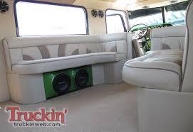 kenworth truck interior big rig truck interiors 2010 lexani festival custom big rig
