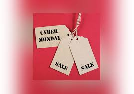 cyber monday and the origin of the word cyber everything after