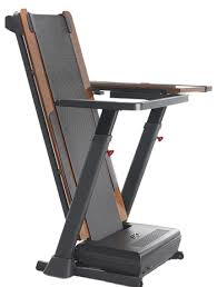 the nordictrack treadmill desk review