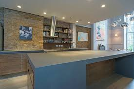 kitchen island worktops béton ciré kitchen worktop island