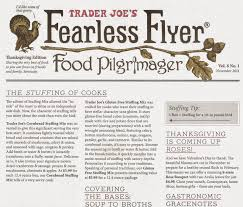 trader joes thanksgiving relevant tea leaf shopping at trader joe u0027s