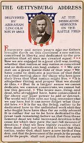 biography of abraham lincoln in english pdf gettysburg address simple english wikipedia the free encyclopedia