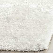 White Shag Rug Safavieh South Beach Shag Sbs 562 Rugs Rugs Direct