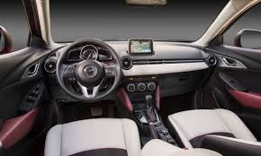mazda automatic cars 2016 mazda cx 3 first drive review autonxt