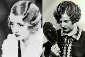 hairstyles from 1900 s the 22 most iconic hairstyles of the last century gurl com