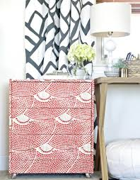 Cool Sofa Pillows by Living Room Inspiring Red Pattern Cabinet With Cool White Black
