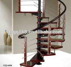 Small Space Stairs - 2014 stainless steel wood stair small space stairs buy wood