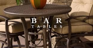 Patio Bar Height Dining Table Set Outdoor Bar Height Bistro Sets Video And Photos Madlonsbigbear Com