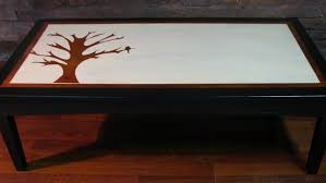 Refinishing Coffee Table Ideas by Painted Refinishing Coffee Table Ideas U2014 Harte Design Favorite