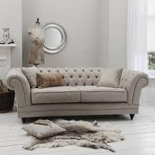 Grey Velvet Chesterfield Sofa by Sofa Fascinating Grey Fabric Chesterfield Sofa Living Room
