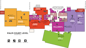 map of ft lauderdale shopping the galleria at fort lauderdale