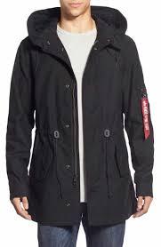 Green Parka Jacket Mens Men U0027s Parkas Jackets U0026 Anoraks Nordstrom
