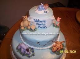 sweetland patisserie baby shower cakes