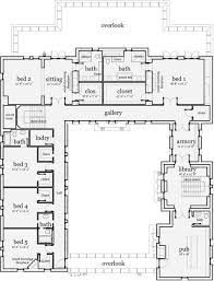 mansion floor plans castle 5 bedroom 4 bath castle house plan alp 09rz allplans
