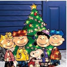 peanuts outdoor decorations christmasarea net