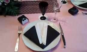 decoration table anniversaire 80 ans déco de table pour les 50 ans de ma soeur l u0027armoire créative