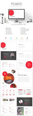 Picanto Ppt Template Free Download Total 130 Slides Ppt Free