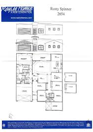 floor plans for large homes raylee homes