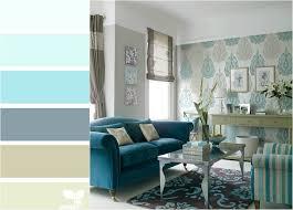 wohnzimmer grau t rkis perfekt farbkombination wohnzimmer 50 tipps und wohnideen für
