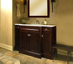 Design Ideas For Foremost Bathroom Vanities Brantley Vanity Foremost Bath With Regard To Contemporary Home