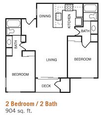 2 bedroom 2 bath house plans design 2 bedroom 2 bath floor plans bedroom ideas