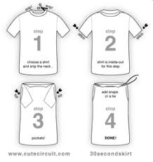how to make a dress out of a t shirt t shirt design database