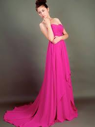 best 25 fuschia bridesmaid dresses ideas on bright - Fuschia Wedding Dress