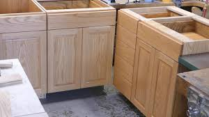 how to build simple kitchen base cabinets make a frameless kitchen cabinet part 2 base cabinet my house remodeling project 3