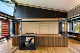 kitchen design hamilton luxury queensland home u2013 designer kitchen with american oak timber