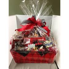 Office Gift Baskets Holidays Office Fondue Basket