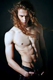 men are now objectified more an objectification photo handsome man pinterest redheads