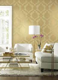 lace wallpaper vintage charm for modern spaces u2013 burke decor
