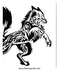 wolf drawing at getdrawings com free for personal