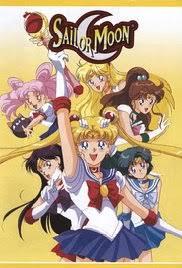 sailor moon tv series 1995 2000 imdb