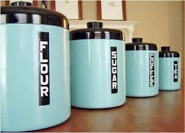 174 best vintage canisters images on pinterest vintage canisters