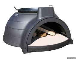 table top pizza oven invicta lo goustaou table top multifunction cast iron pizza oven bbq