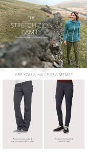 Prana Meme Pant - join the stretch zion family the halle and meme pant both