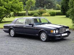 1997 bentley azure bentley turbo rt review 1997 99