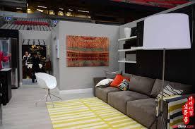 vancouver home design show 温哥华家居设计展2012 vandiary 吃喝