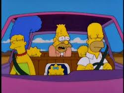 Simpsons Bathroom Homer Simpson In