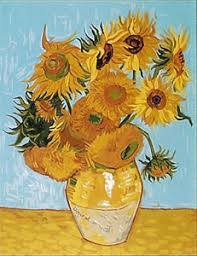 sunflowers for sale sale the sunflowers by gogh needlepoint canvas from royal