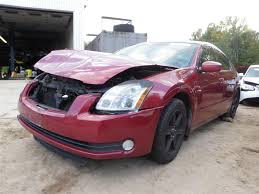 maxima nissan 2004 2004 nissan maxima se quality used oem replacement parts east