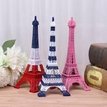 eiffel tower table decorations buy eiffel tower table decorations and get free shipping on